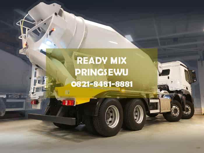 harga cor beton ready mix pringsewu