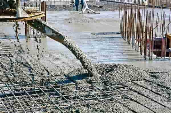 mengenal jenis-jenis beton