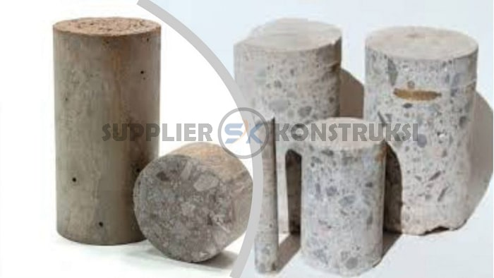 perbedaan mutu beton